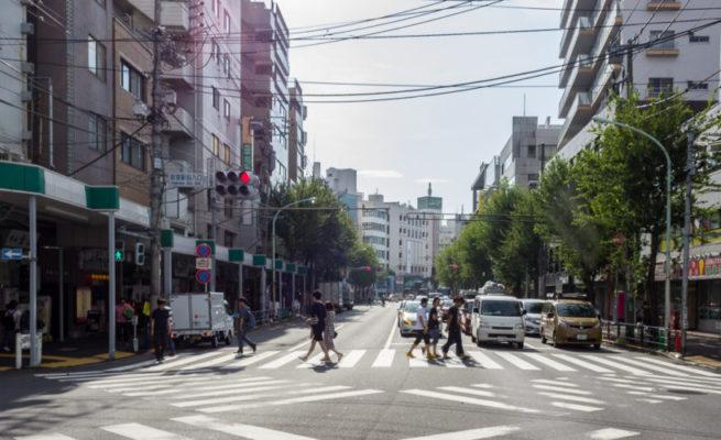 東京地區指南-荻窪