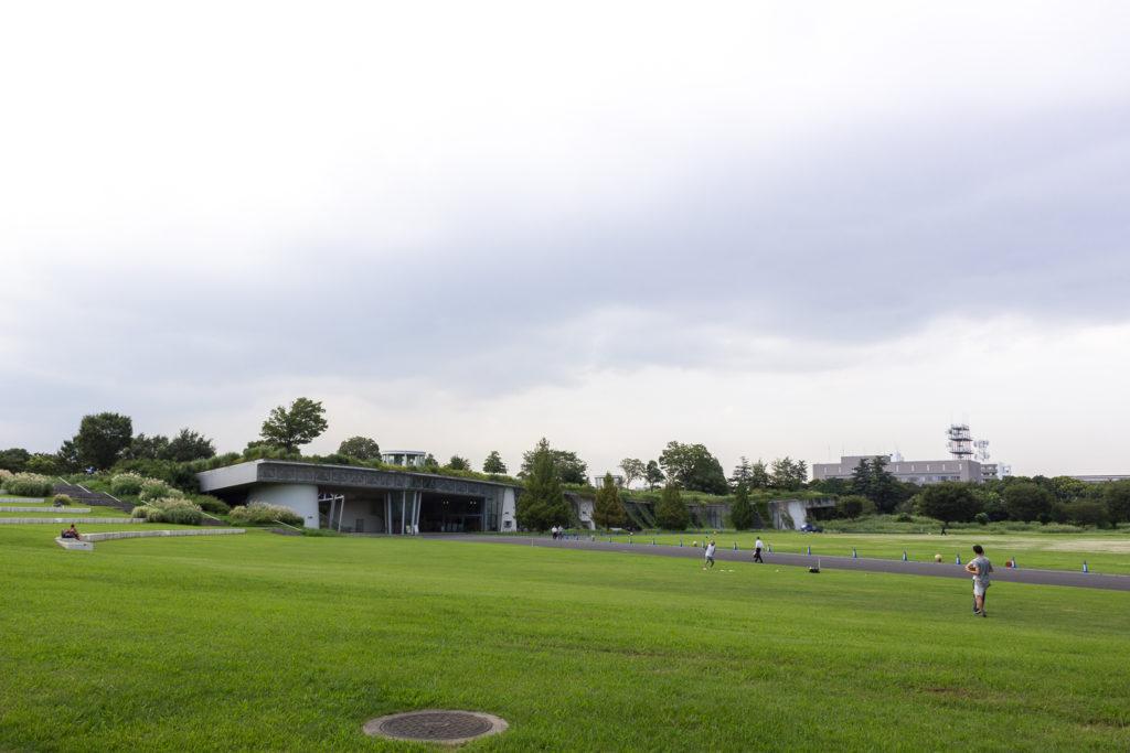 立川-昭和公園