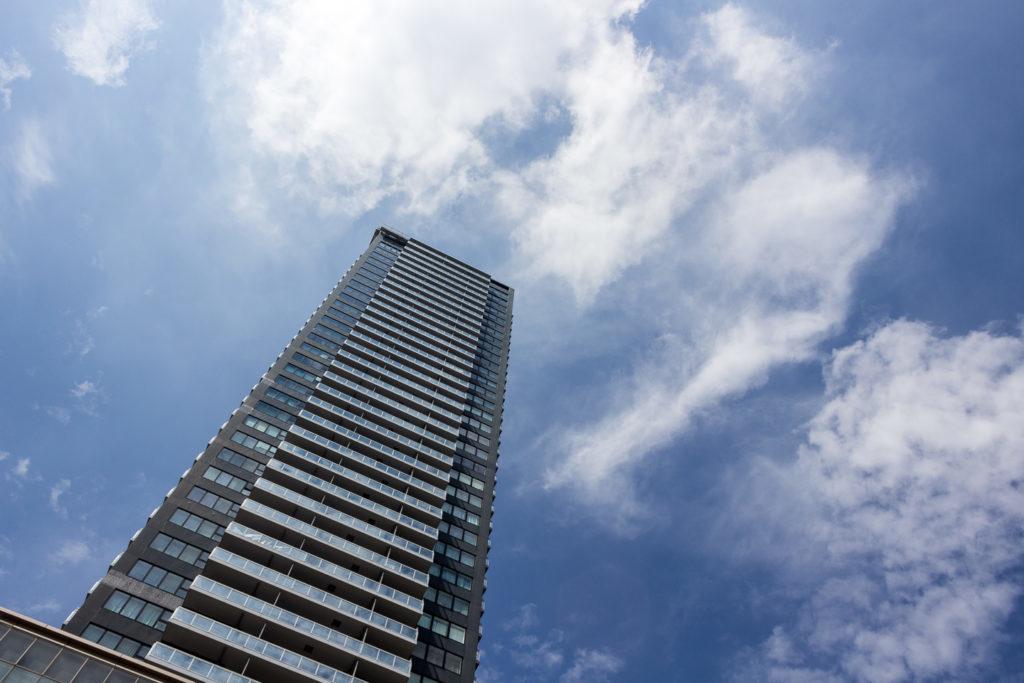 八王子-大樓-建築物