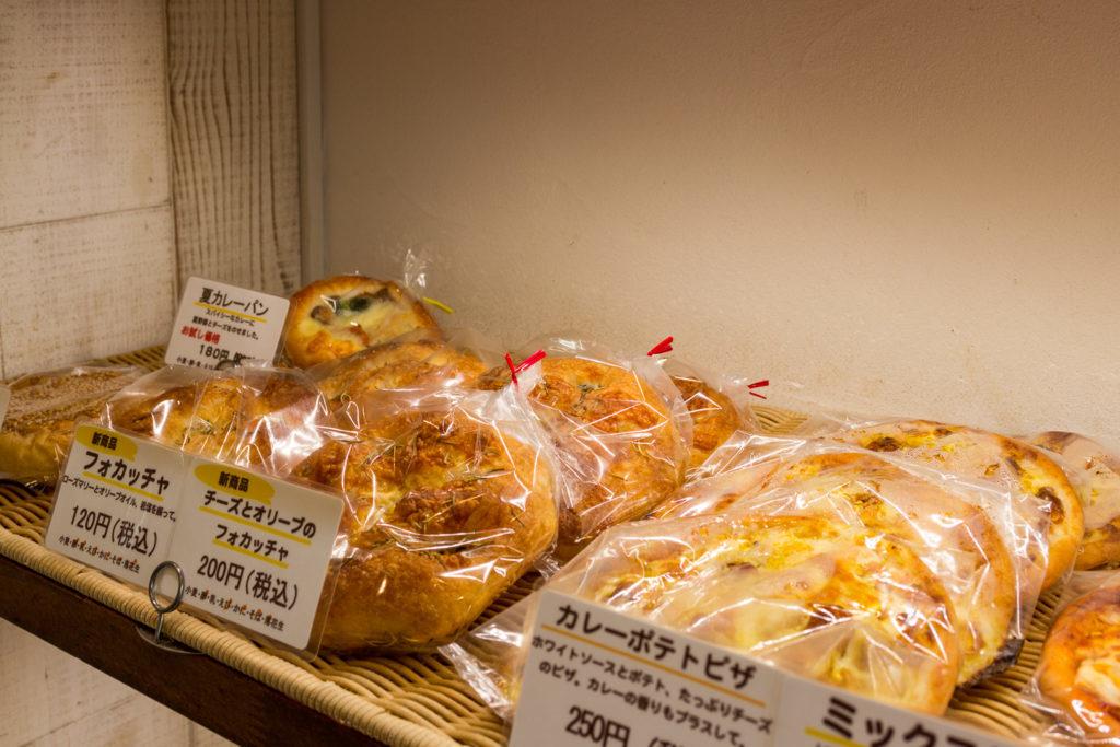 麵包烘培屋