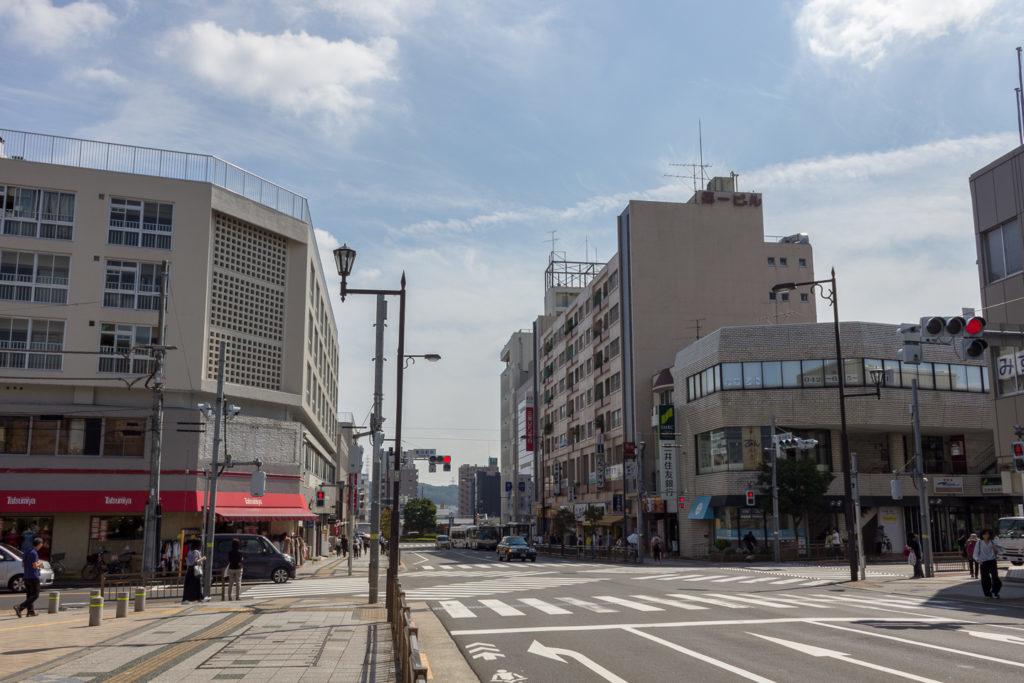 豐田車站北口
