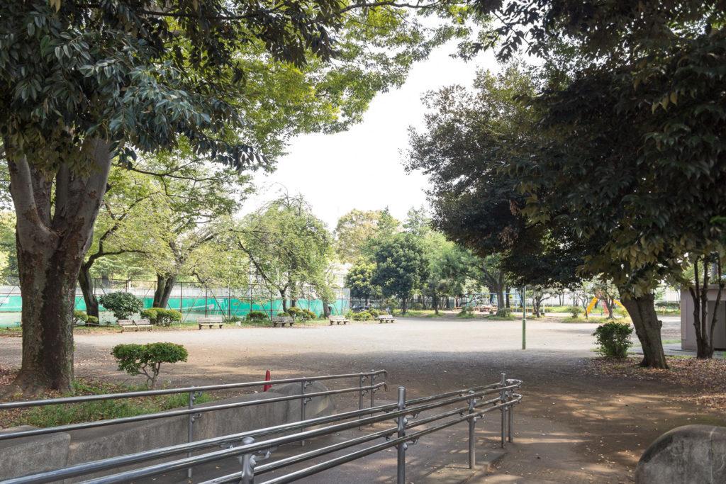 多摩平第一公園