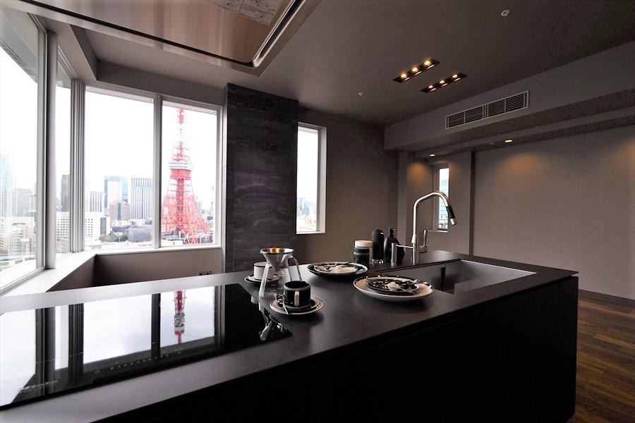 東京鐵塔-2LDK公寓