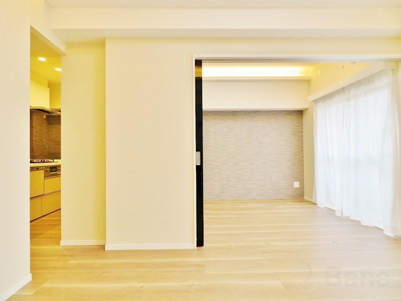 澀谷神泉-2LDK公寓