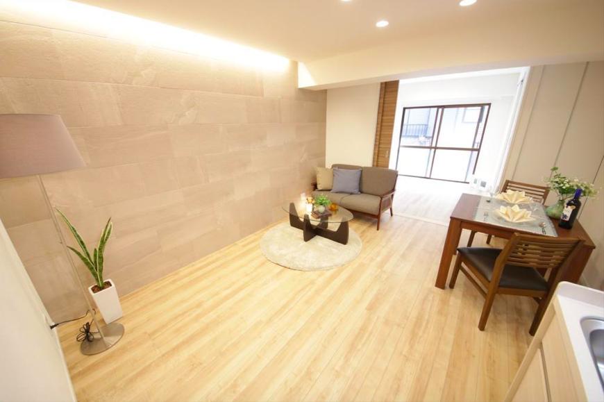 目黑-1LDK公寓-RE:MAX