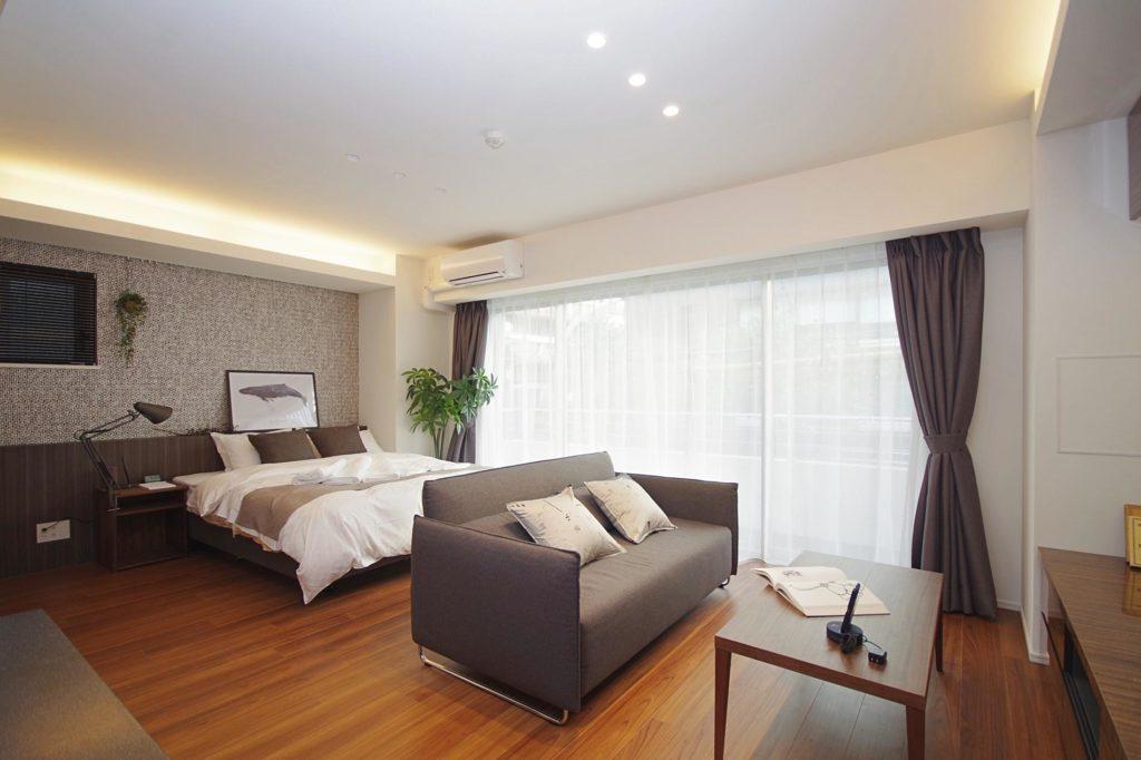 澀谷-代官山-服務式公寓