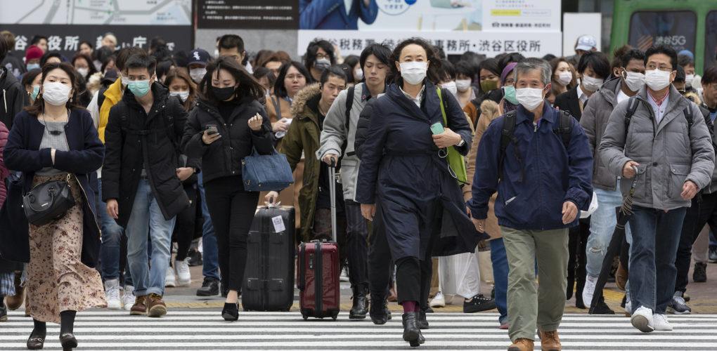 海外 日本人 給付金