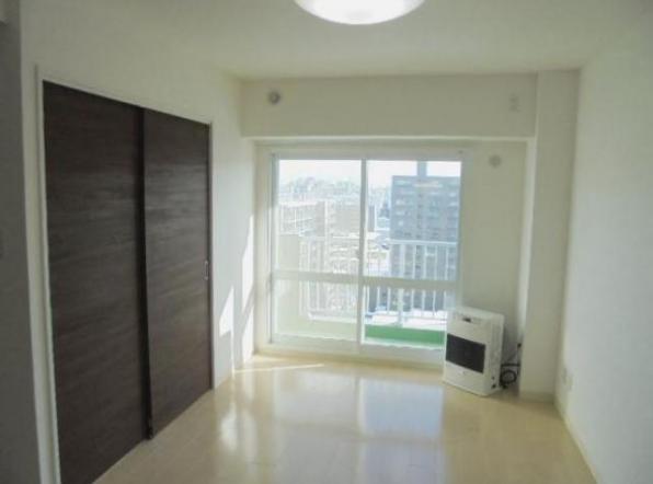 北海道札幌市的投資型兩房一廳公寓