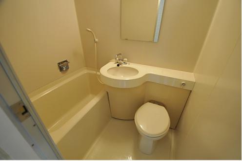 日本整體衛浴