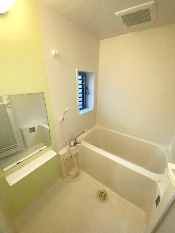乾濕分離式浴室