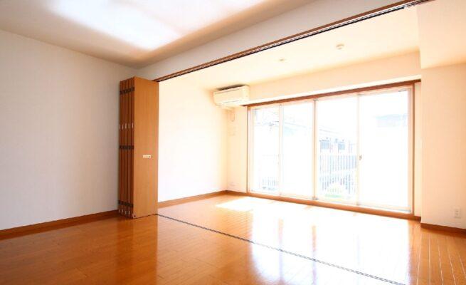 無押金無禮金的東京平價一房一廳出租公寓5選