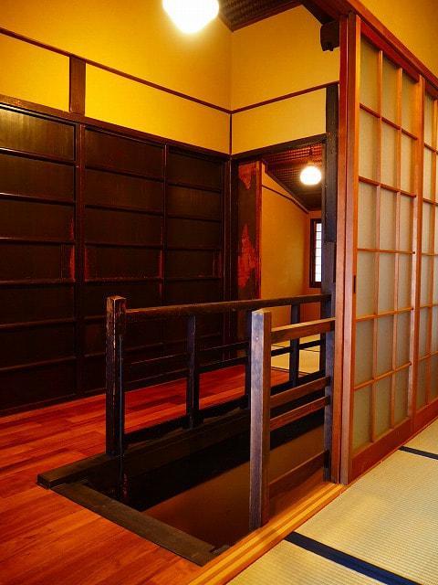 京都西陣百年歷史京町家-3