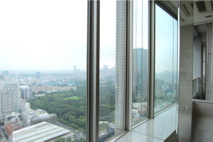 外國人想租房子的東京5大人氣車站-赤坂-2021年1月熱搜排行榜2LDK-Real-Estate-Japan
