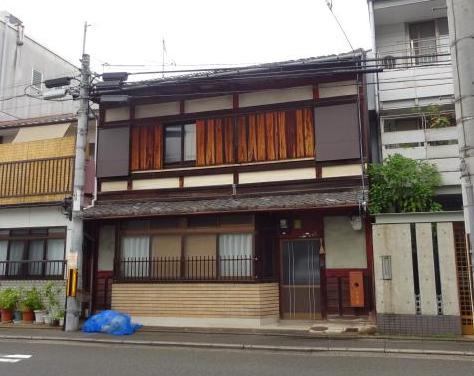 昭和初期型-町家-775530-RealEstateCo.Ltd