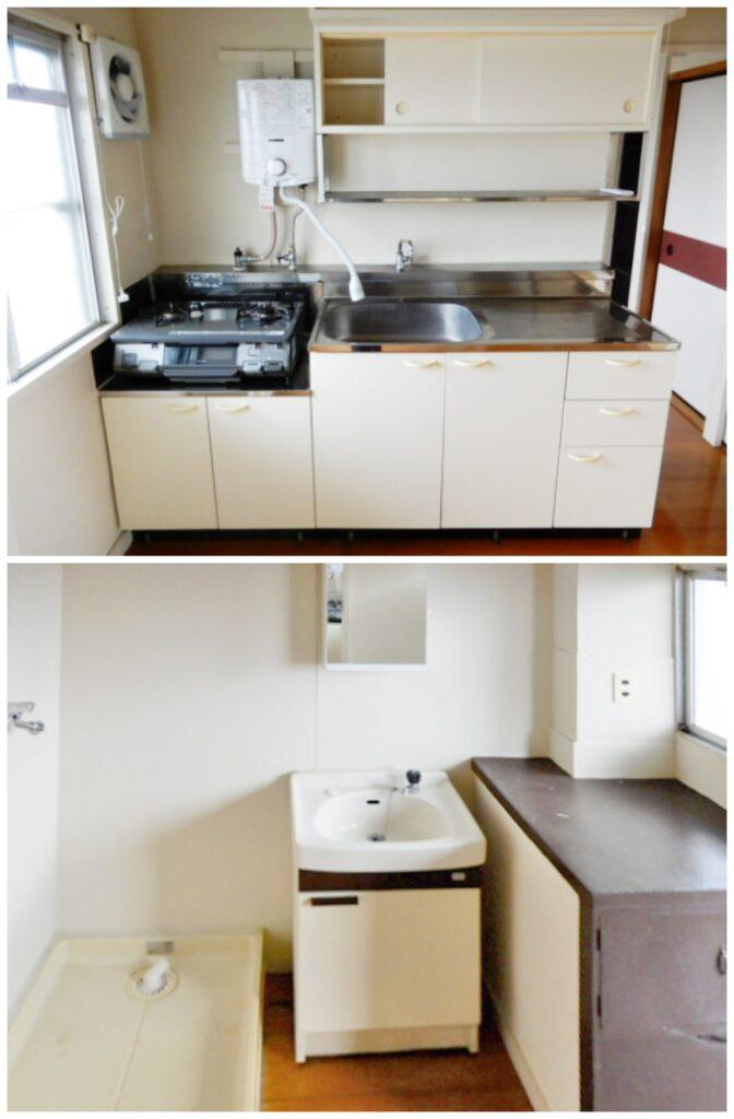日本超激安出租公寓-船橋市2DK公寓大廈-2