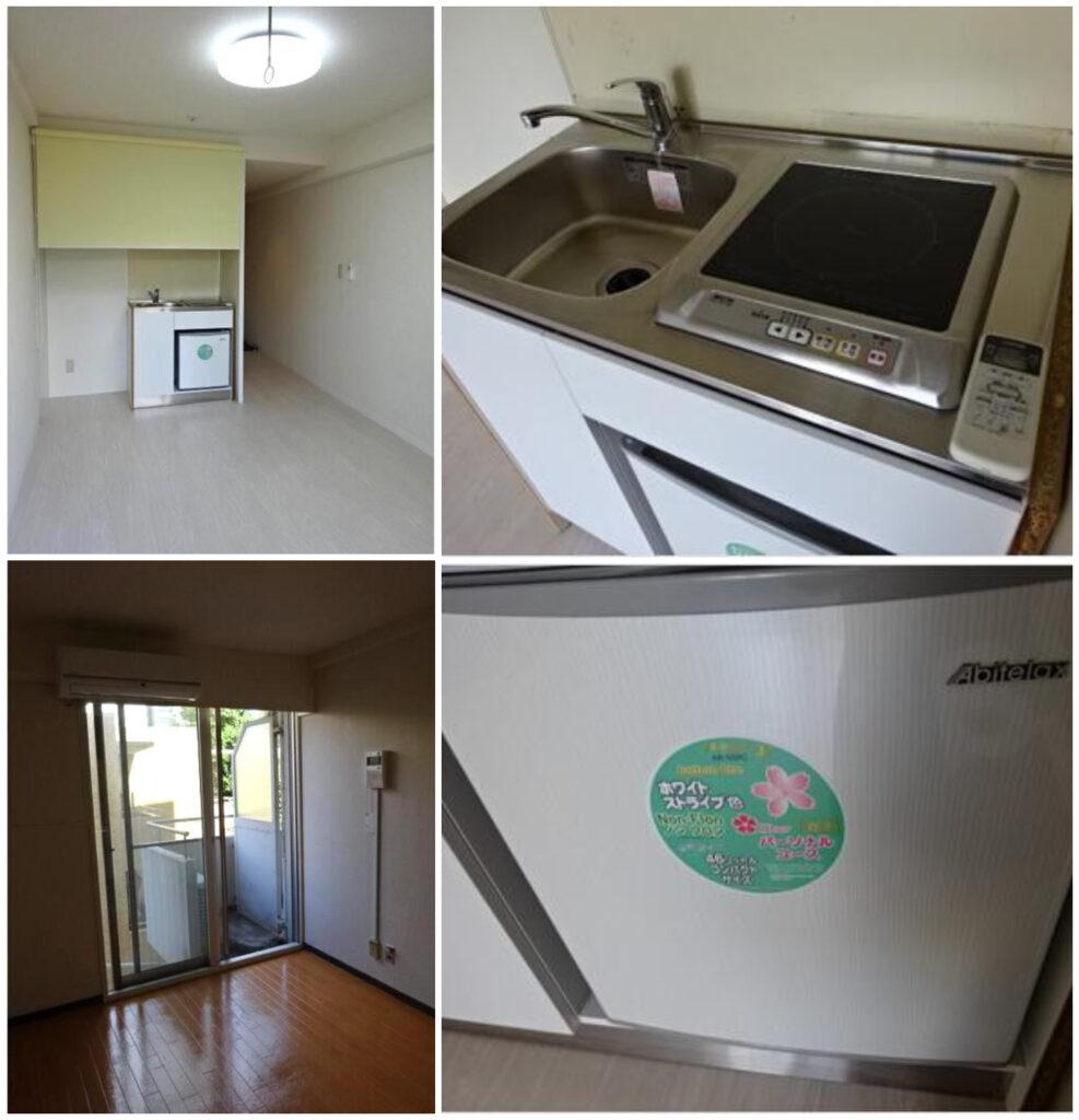 赤坂1R出租公寓-2